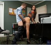 Yurizan Beltran - Naughty Office 17
