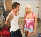 Rikki Six - I Have a Wife 11