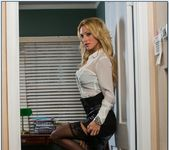 Sarah Jessie - Naughty Office 2