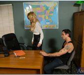 Sarah Jessie - Naughty Office 11