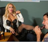 Sarah Jessie - Naughty Office 13