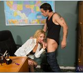 Sarah Jessie - Naughty Office 14