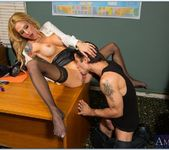 Sarah Jessie - Naughty Office 18
