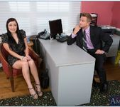 Ashli Orion - Naughty Office 15