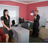 Ashli Orion - Naughty Office 16