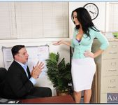 Jayden Jaymes - Naughty Office 14