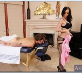 Brandy Aniston - My Naughty Massage 14