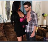 Sammy Brooks - Seduced By A Cougar 11