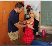 Helly Hellfire - My First Sex Teacher 13