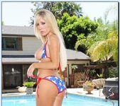 Monique Alexander, Tasha Reign - 2 Chicks Same Time 12