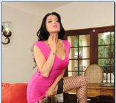 Romi Rain - Housewife 1 on 1 2