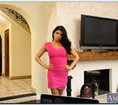 Romi Rain - Housewife 1 on 1 12