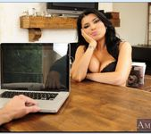 Romi Rain - Housewife 1 on 1 14