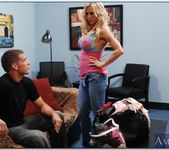 Amber Lynn - My Friend's Hot Mom 8