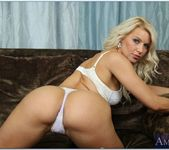 Anikka Albrite - My Wife's Hot Friend 8