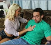 Anikka Albrite - My Wife's Hot Friend 12