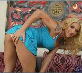 Leya Falcon - My Girlfriend's Busty Friend 3
