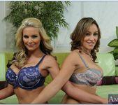 Phoenix Marie, Ryan Keely - Lesbian Girl on Girl 7