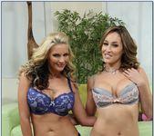 Phoenix Marie, Ryan Keely - Lesbian Girl on Girl 8