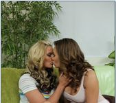 Phoenix Marie, Ryan Keely - Lesbian Girl on Girl 16