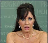 Tara Holiday - My First Sex Teacher 9
