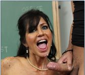 Tara Holiday - My First Sex Teacher 25