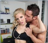 Ashley Fires - Naughty Office 15