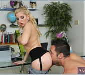 Ashley Fires - Naughty Office 16