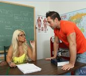 Bridgette B. - My First Sex Teacher 13