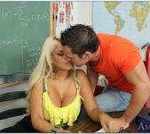 Bridgette B. - My First Sex Teacher 14