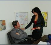 Danica Dillon - Naughty Office 13
