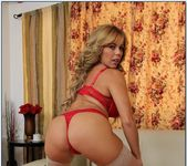 Amber Lynn Bach - Seduced By A Cougar 7