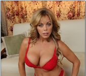 Amber Lynn Bach - Seduced By A Cougar 8