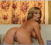 Amber Lynn Bach - Seduced By A Cougar 13