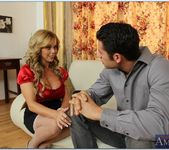 Amber Lynn Bach - Seduced By A Cougar 16