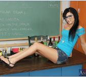 Mandy Sky - Naughty Bookworms 3
