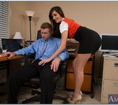 Holly Michaels - Naughty Office 14