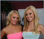 Alexis Monroe, Jessie Rogers - My Sister's Hot Friend 11