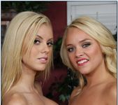 Alexis Monroe, Jessie Rogers - My Sister's Hot Friend 16