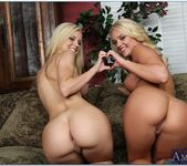 Alexis Monroe, Jessie Rogers - My Sister's Hot Friend 17