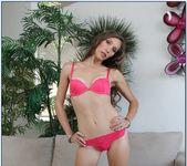 Aiyana Flora - My Dad's Hot Girlfriend 3