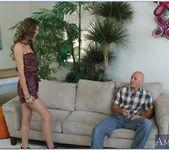 Aiyana Flora - My Dad's Hot Girlfriend 11