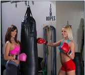 Holly Michaels, Vanessa Cage - Naughty Athletics 8