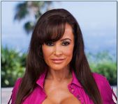 Lisa Ann - Seduced By A Cougar 2