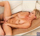 Phyllisha Anne - Seduced By A Cougar 22