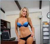 Amber Ashlee - Naughty Office 3