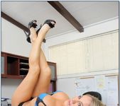 Amber Ashlee - Naughty Office 7