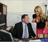 Amber Ashlee - Naughty Office 13