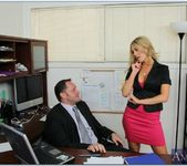 Amber Ashlee - Naughty Office 14