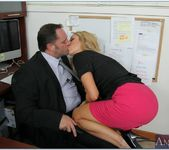 Amber Ashlee - Naughty Office 15